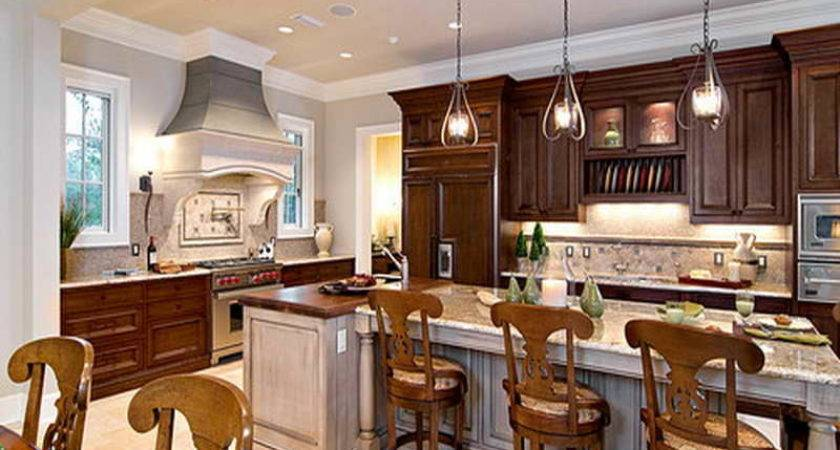 Electrical Kitchen Island Lighting Ideas Small Kitchens