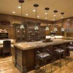 Electrical Kitchen Island Lighting Ideas