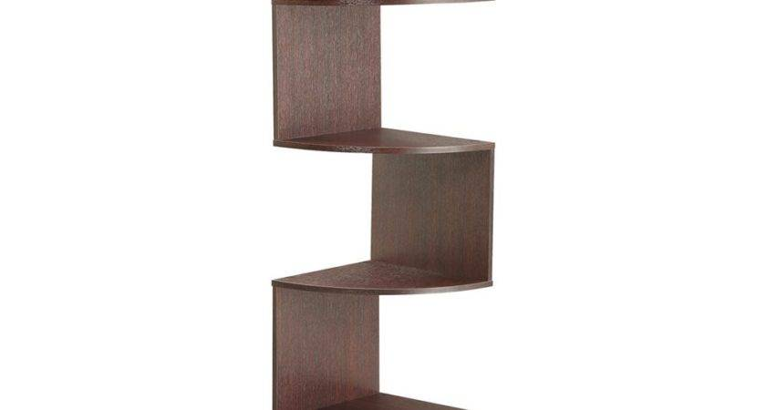 Elegant Bathroom Corner Wall Shelves Eyagci