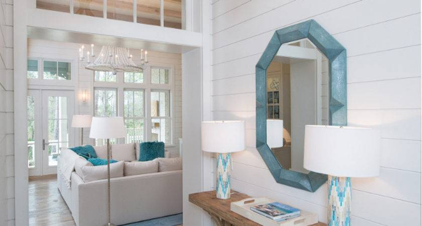 Elegant Beach House Interior Ideas Home Bunch
