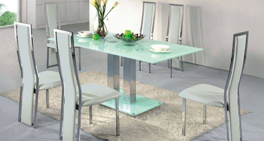 Elegant Funky Kitchen Table Chairs Light Dining Room