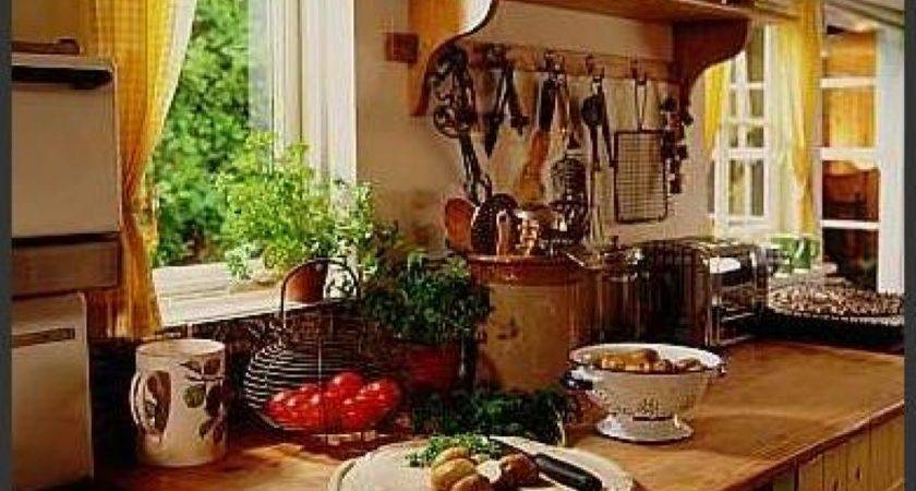 Elegant Kitchen Decor Simple Country Designs