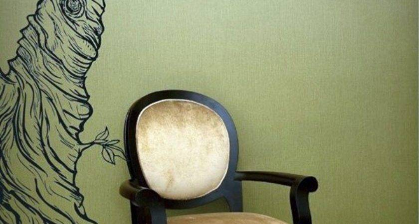 Elegant Wall Painting Ideas Your Beloved Home