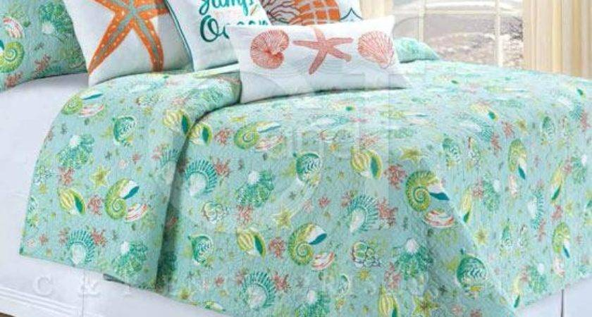 Enterprises Bedding Tropic Escape