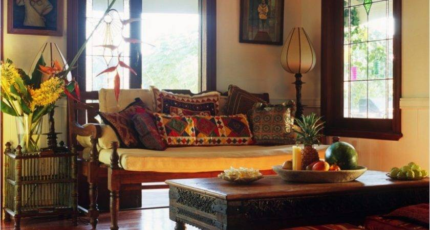 Ethnic Home Decor Ideas Inspirationseek