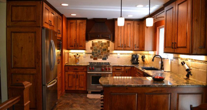 Examples Small Kitchen Renovation Ideas Design