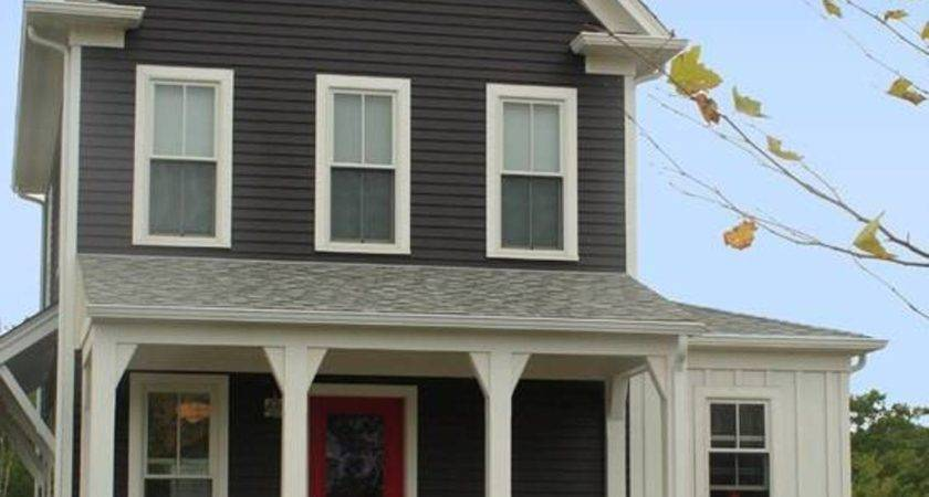Excellent Combo Exterior House Paint Color Combinations