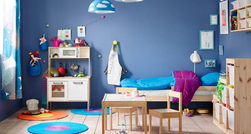 Excellent Kids Room Color Combination Best Idea