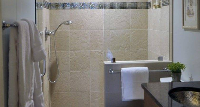 Excellent Small Bathroom Remodeling Design Layout But