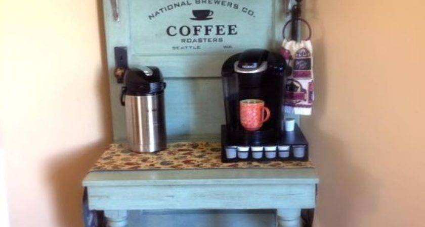 Exceptional Diy Coffee Bar Ideas Your Cozy Home