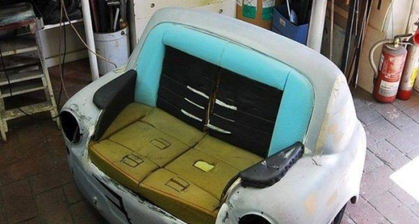 Exclusive Designer Furniture Made Cars Other