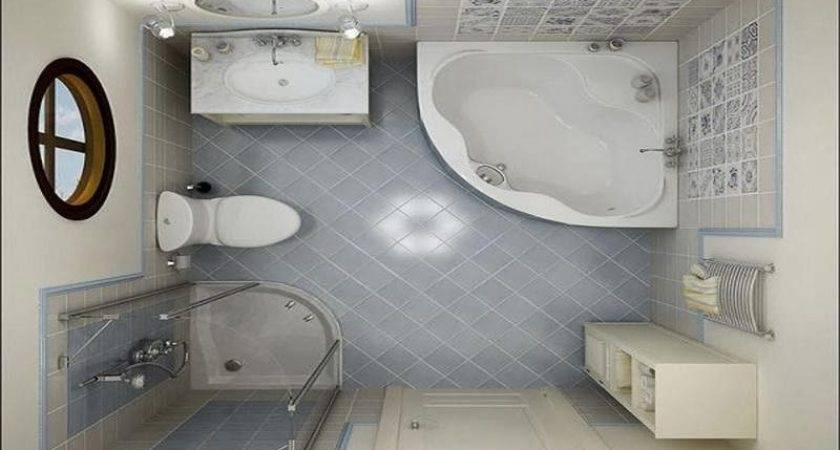 Expressing Character Small Bathroom Ideas Home