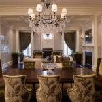Exquisite Formal Dining Room Decors Special Occasions