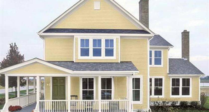 Exterior Best Paint Combinations Tips