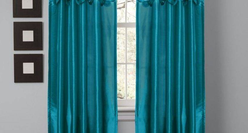 Exterior Wood Shutters Custom Curtains Turquoise