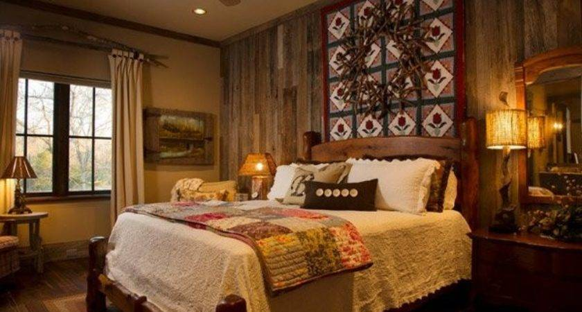Extravagantly Beautiful Tuscan Style Bedrooms Home