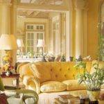 Eye Design Create Beautiful Yellow Rooms