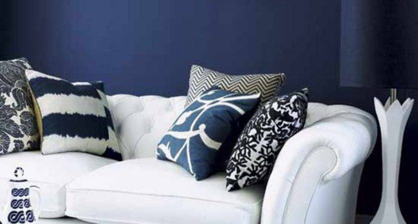 Fab Color Combo Navy White