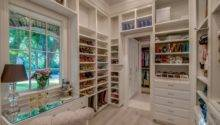 Fabulous Closets Home Design