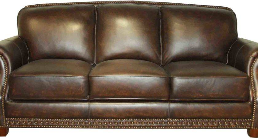 Familiar Leather Sofa Before Buying Home