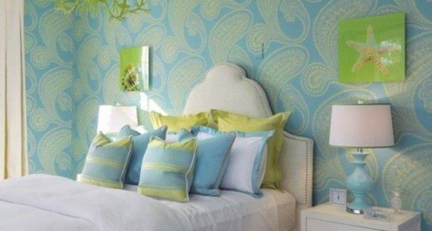 Fantastic Bedroom Color Schemes