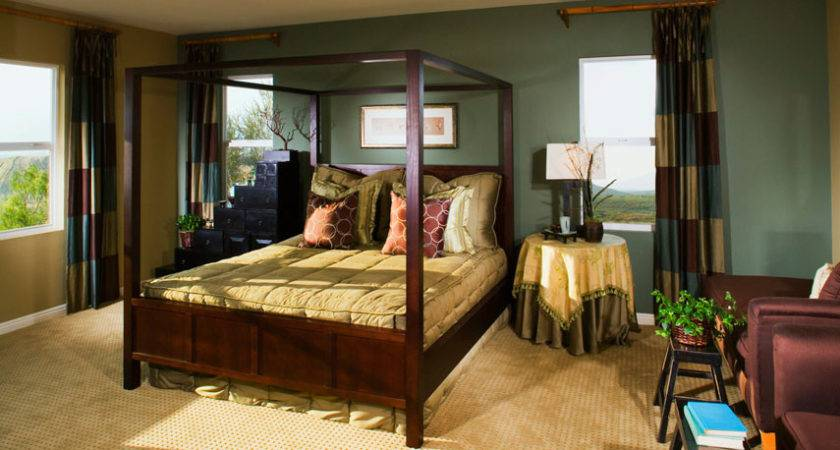 Fantastic Master Bedroom Collections
