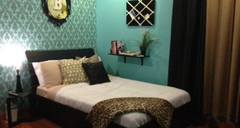Fantastic Teal Bedroom Ideas Tjihome