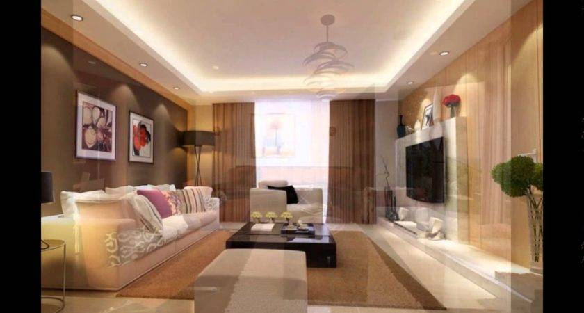 Fascinating Living Room Feature Wall Colours Design