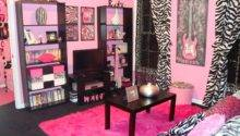 Fashionable Teen Hangout Lounge Design Dazzle