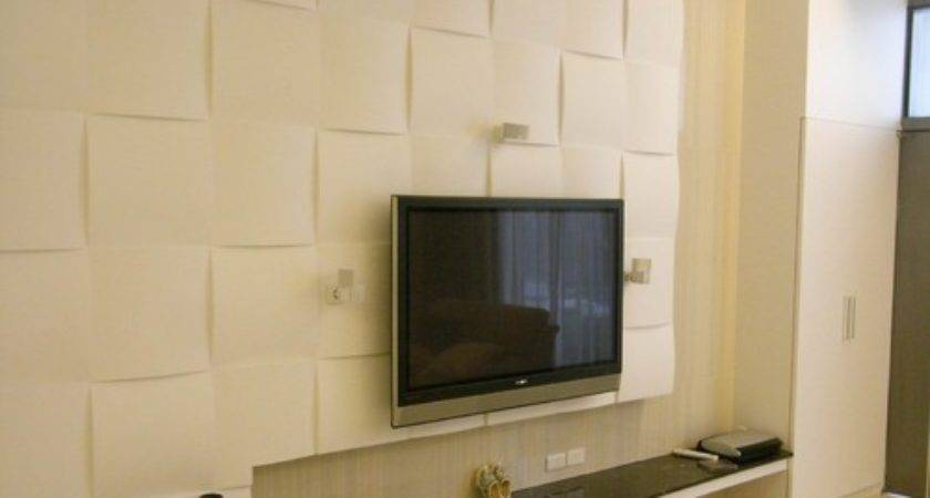 Feature Wall Design