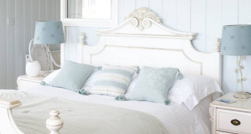 Feeling Blue Inspirations Winner French Country Cottage