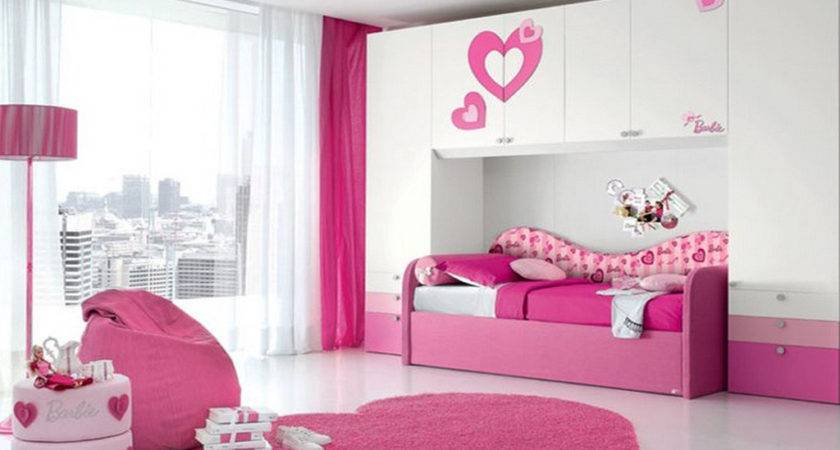 Finest Diy Teenage Girl Bedroom Decorating Ideas