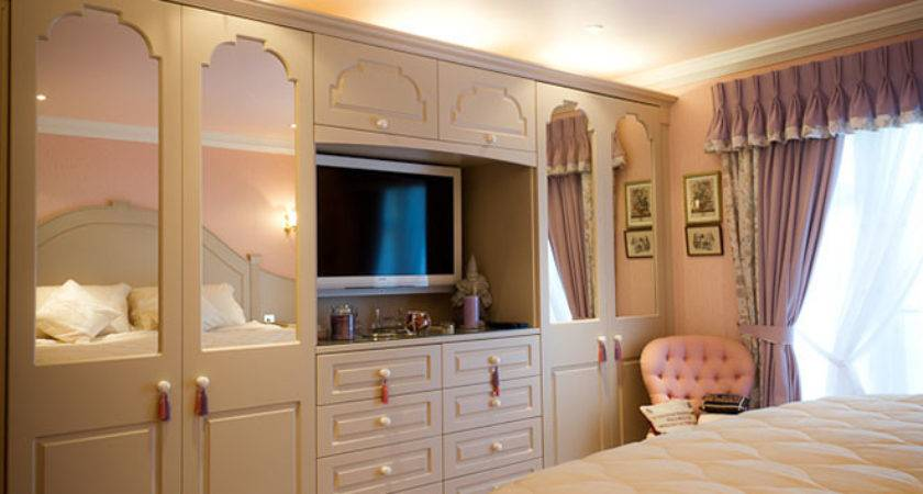 Fitted Bedroom Furniture Diy Photos Video