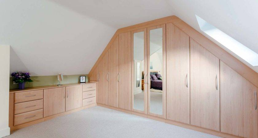 Fitted Bedroom Wardrobes Design Create Wow Moment