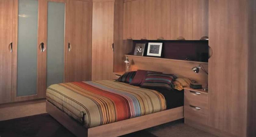 Fitted Bedrooms Furniture Wardrobes Glasgow Perth