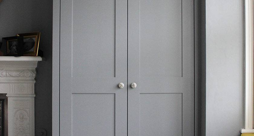 Fitted Furniture London Wardrobes Alcove