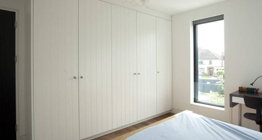 Fitted Wardrobes Bedroom Furniture Dublin