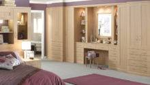 Fitted Wardrobes Bedroom London