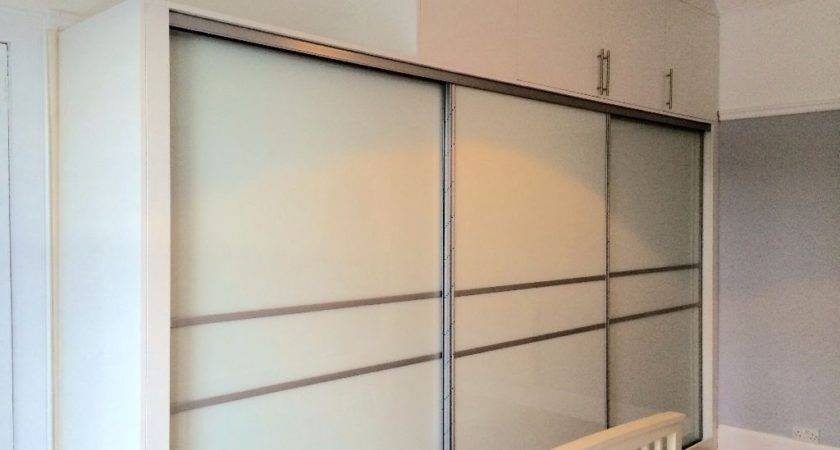 Fitted Wardrobes Sliding Wardrobe Doors Mirror