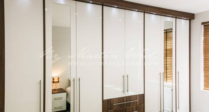 Fitted Wardrobes Winda Furniture