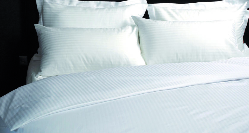Five Best Bed Linen Hotel Business
