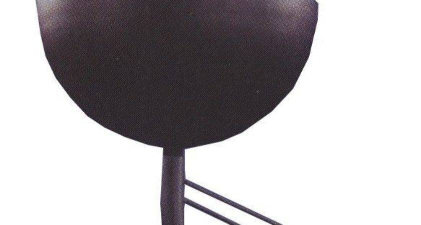 Flame Wall Mounted Bowl Small Props Decor