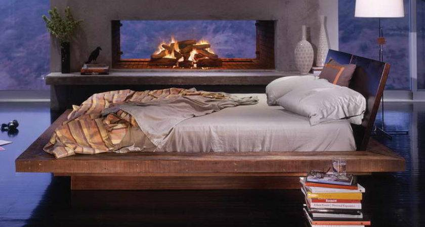 Floating Platform Bed Plans Woodguides