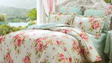 Floral Comforter Sets Wedgwood China