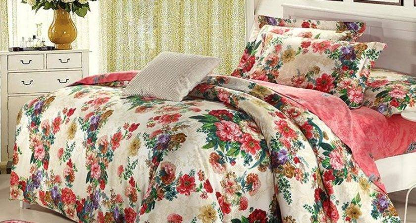 Floral King Comforter Sets Cal California Ecfq Info