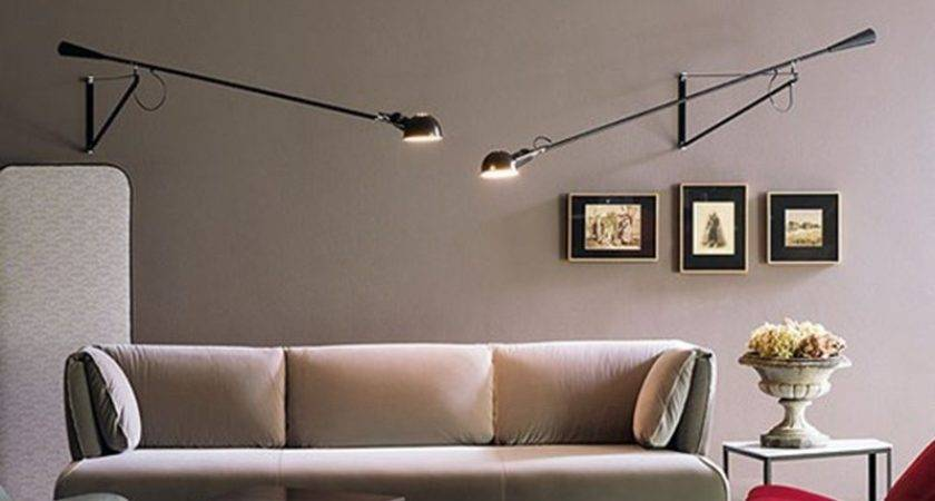 Flos Wall Lamp Black Diffusione Luce Srl