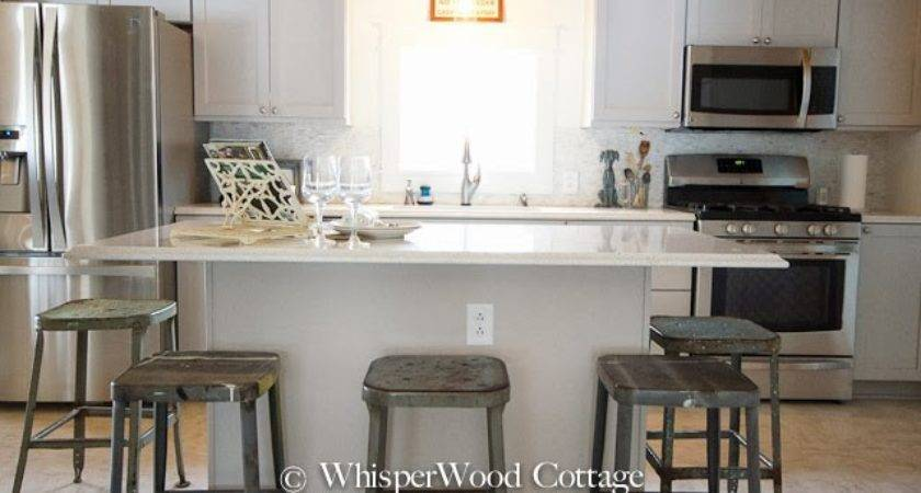 Foot Kitchen Islands Seating