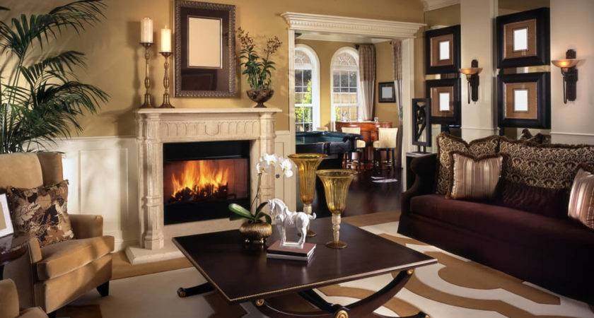 Formal Casual Living Room Designs Furniture