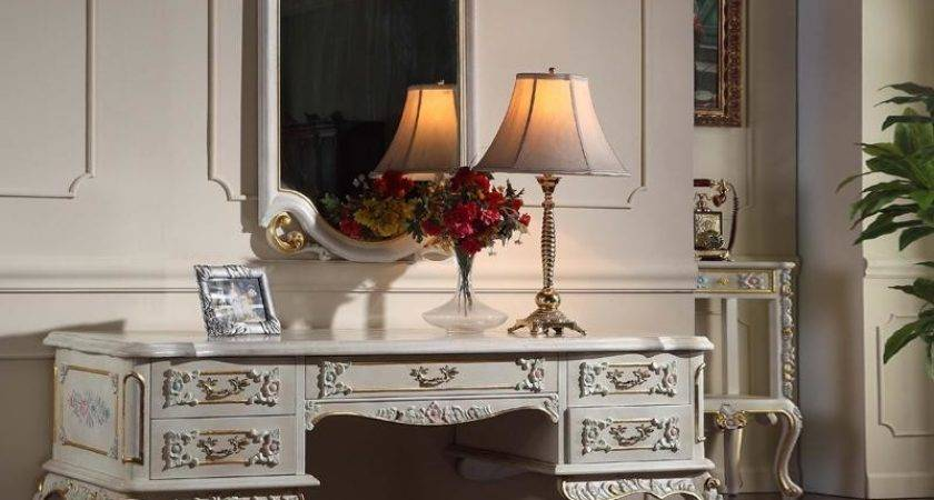 French Chateau Furniture Provincial Home