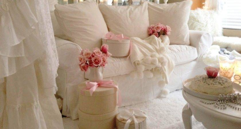 French Chic Home Decor Ideas Desired